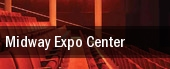 Midway Expo Center tickets