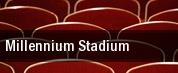 Millennium Stadium tickets