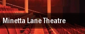 Minetta Lane Theatre tickets