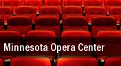 Minnesota Opera Center tickets