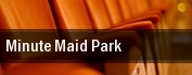 Minute Maid Park tickets