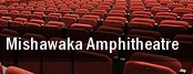 Mishawaka Amphitheatre tickets