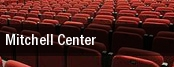 Mitchell Center tickets
