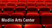 Modlin Arts Center tickets