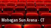 Mohegan Sun Arena tickets