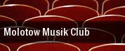 Molotow Musik Club tickets