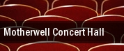 Motherwell Concert Hall tickets
