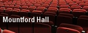 Mountford Hall tickets