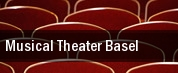 Musical Theater Basel tickets