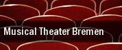 Musical Theater Bremen tickets