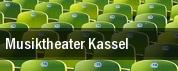 Musiktheater Kassel tickets