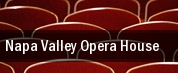 Napa Valley Opera House tickets