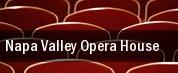 Napa Valley Opera House tickets