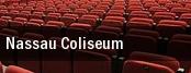 Nassau Coliseum tickets