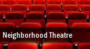 Neighborhood Theatre tickets