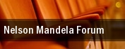 Nelson Mandela Forum tickets