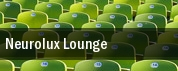 Neurolux Lounge tickets