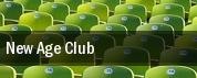 New Age Club tickets