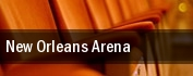 New Orleans Arena tickets