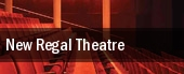 New Regal Theatre tickets