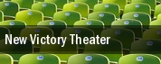 New Victory Theater tickets