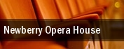 Newberry Opera House tickets