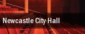 Newcastle City Hall tickets