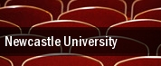 Newcastle University tickets