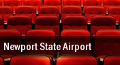 Newport State Airport tickets
