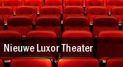 Nieuwe Luxor Theater tickets