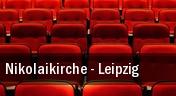Nikolaikirche tickets