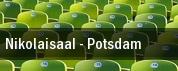 Nikolaisaal tickets