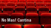 No Mas! Cantina tickets