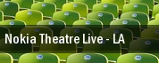 Nokia Theatre Live tickets