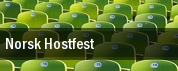 Norsk Hostfest tickets