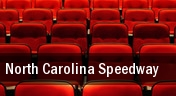 North Carolina Speedway tickets