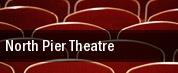 North Pier Theatre tickets