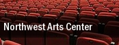Northwest Arts Center tickets