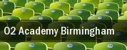 O2 Academy Birmingham tickets