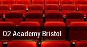 O2 Academy Bristol tickets