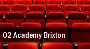 O2 Academy Brixton tickets