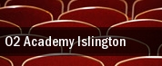 O2 Academy Islington tickets