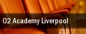 O2 Academy Liverpool tickets