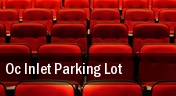 Oc Inlet Parking Lot tickets