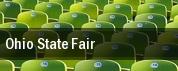 Ohio State Fair tickets