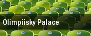 Olimpiisky Palace tickets