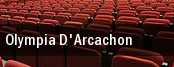 Olympia d'Arcachon tickets