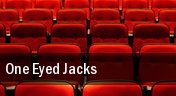 One Eyed Jacks tickets