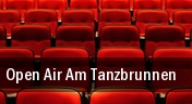 Open Air Am Tanzbrunnen tickets