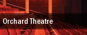 Orchard Theatre tickets